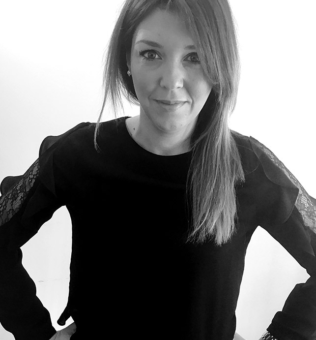 Caroline Ruszkiewicz Designer 3D