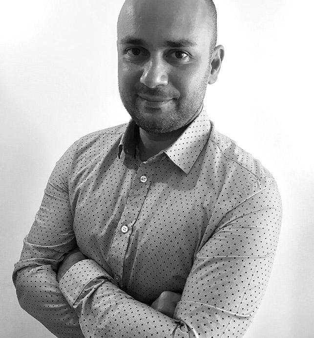 Cyril Mazzocca Directeur Commercial