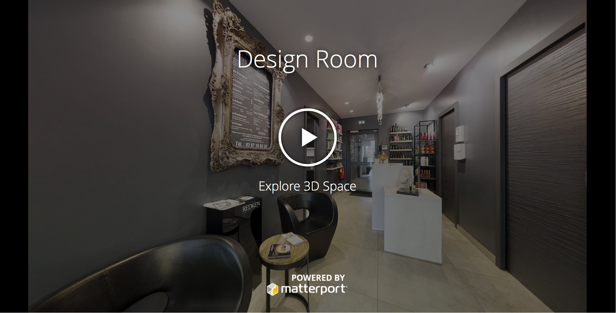 "Home Staging Metz virtual tour ""design room"" metz - home 3d & co"